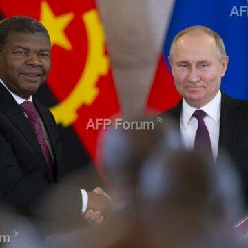 Afrique: Poutine signale le retour russe par un ambitieux sommet