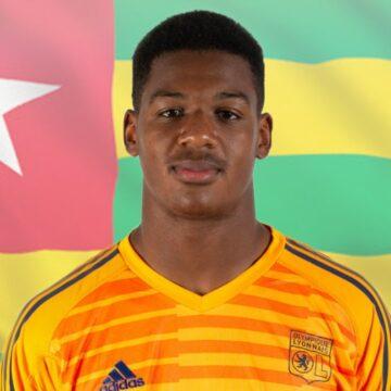 Sélection du Togo : Malcom Barcola veut enchainer les bonnes performances