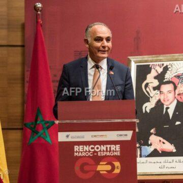 Maroc: Démission du patron des patrons après de propos sur l'Algérie