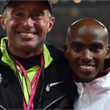 Dopage/ Nike Oregon Project : Après le bannissement de son ex-entraineur , Mo Farah se défend de toute implication