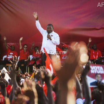 Au coeur des élections au Mozambique, le miracle ou le mirage gazier