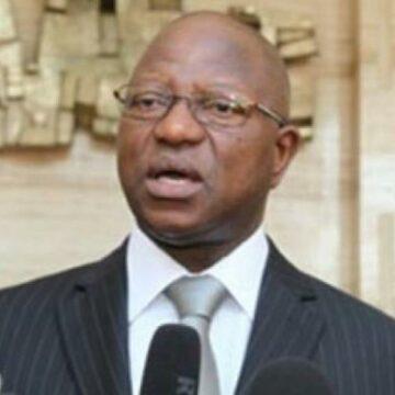 Guinée Bissau : Faustino Imbali nommé nouveau chef de gouvernement