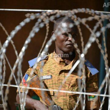 Burkina Faso: Au moins 15 civils tués dans le Nord