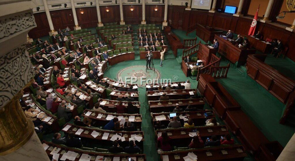 Aïch Tounsi, un anti-parti en lice aux législatives en Tunisie