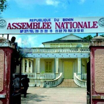 Bénin : Des lois seront votées le plus rapidement possible pour amortir les tensions politiques (Parlement)