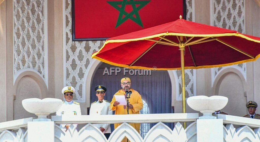 Le Maroc souhaite renforcer  les relations bilatérales avec l'Algérie sous l'égide  du nouveau président