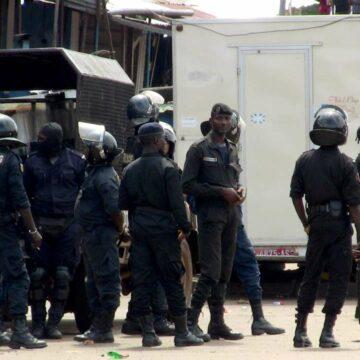 Des centaines de ressortissants d'Afrique de l'Ouest interpellés en Guinée