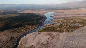 Les grandes villes sud-africaines contraintes à limiter leur consommation d'eau