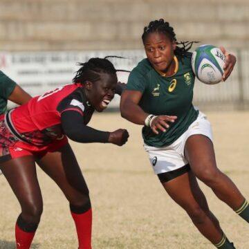Rugby féminin : Monastir abrite les 12 et 13 octobre, l'Africa Women's Sevens