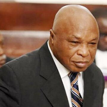 Le  retour de Gbagbo et Blé Goudé en côte d'Ivoire qualifié d'une mauvaise volonté de la part d'Abidjan   (FPI)