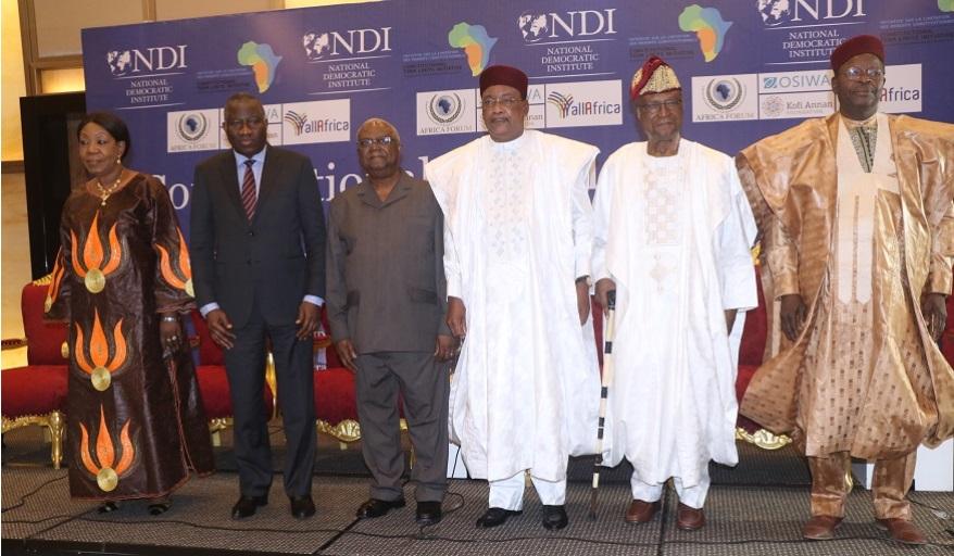 Mandats présidentiels en Afrique : les dangers de la longévité au pouvoir au menu d'un Sommet à Niamey