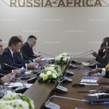 Le sommet Russie-Afrique a permis d'écrire une nouvelle page dans leurs relations