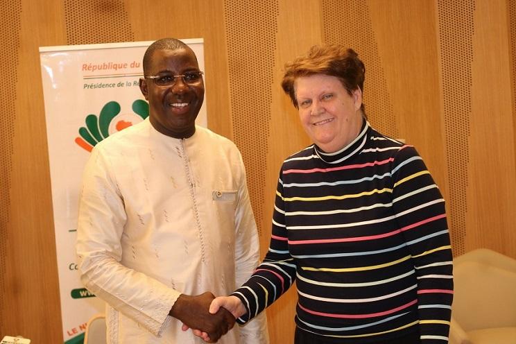 Le 3e Sommet Continental de l'Afrique pour la Paix se tient à Niamey en novembre