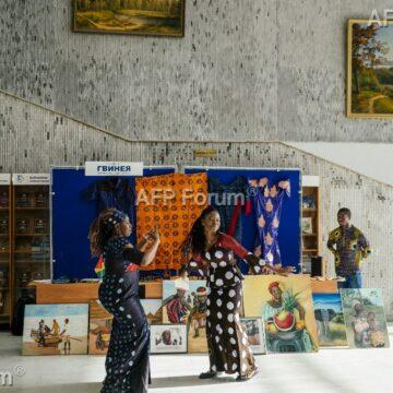 A Moscou, une université pour rebâtir l'influence russe en Afrique
