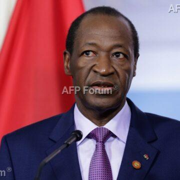 Burkina Faso: 5 ans après l'insurrection, la nostalgie Compaoré