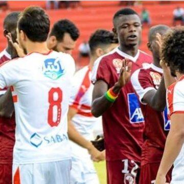 Après la victoire du Zamalek sur Génération Foot : le tableau de la LdC CAF au complet