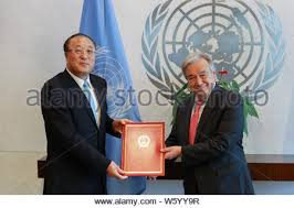 Le soutien au développement de la jeunesse africaine sur la table du Conseil de sécurité de l'ONU
