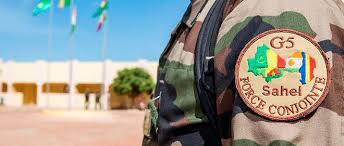 G 5: Reprise des opérations militaires, importante saisie d'armes au Niger