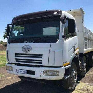 Un modèle de coopération sino-africaine pour accélérer la production de camions en Afrique: La First Automotive Works Group