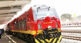 La Chine aide l'Angola à se vertébrer d'Est en Ouest