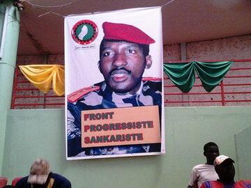 Le Front progressiste sankariste appelle à la résistance pour  Lutter contre le terrorisme