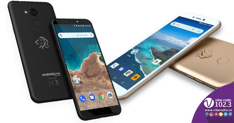 Des smartphones 100% «Made in Africa» produits par le Rwanda mis en vente