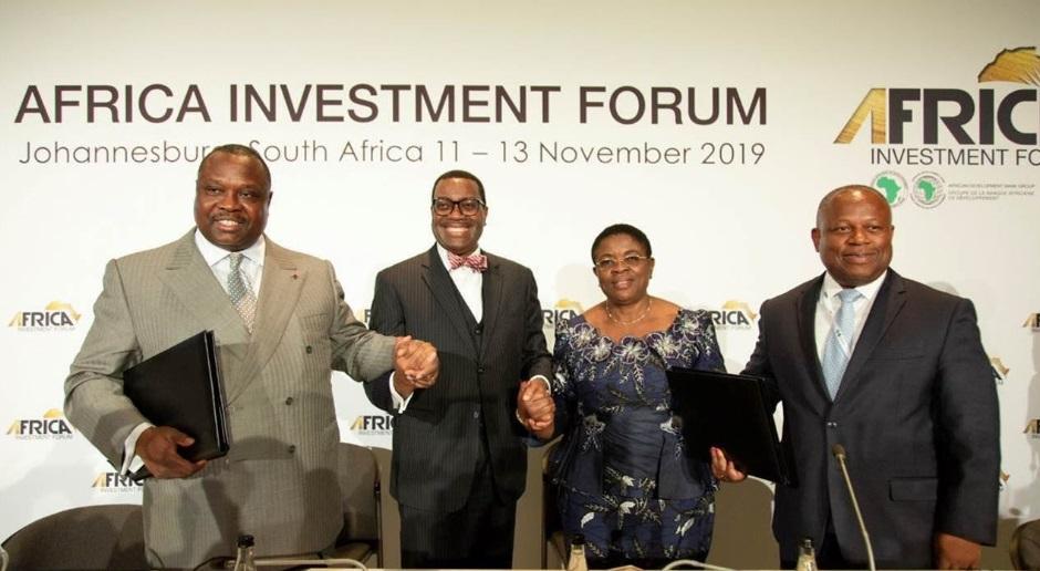 AIF 2019 : instaurer de la confiance pour attirer les investisseurs en Afrique
