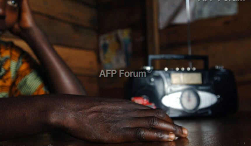 Lutte Anti-Ebola animateur tué