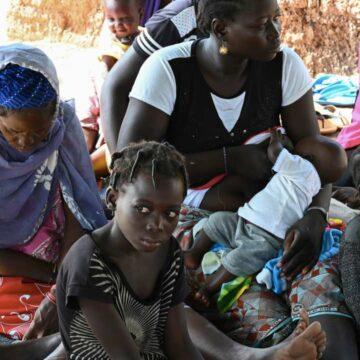 Tableau préoccupant de la situation humanitaire et sécuritaire au Burkina Faso (CICR)