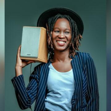 La Congolaise Céline Banza, lauréate du Prix Découvertes RFI 2019