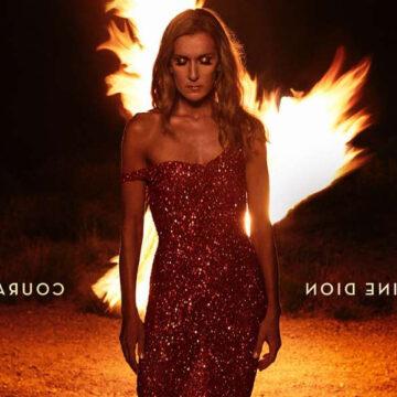 Céline Dion risque-t-elle de créer la surprise avec  son album «Courage» ?