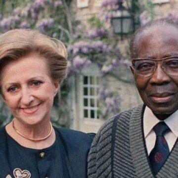 Les obsèques de Colette Senghor auront lieu le 27 novembre à Dakar