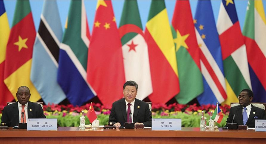 Commerce et Douanes : la Chine et l'UA raffermissent leur partenariat