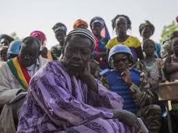 Le cri d'alarme  du PAM pour interpeller sur la menace d'une crise humanitaire qui plane sur le Burkina
