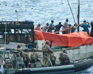 Togo: Un blessé, 4 personnes kidnappées lors d'une attaque d'un navire grec