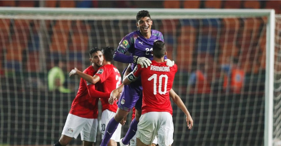 CAN U23 : l'Egypte en demi-finales, le Nigeria tenant du titre se reprend