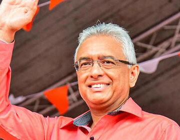L'Alliance Morisien du Premier ministre Jugnauth remporte les élections législatives à Maurice