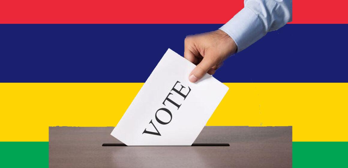 Maurice : les élections législatives se sont déroulées dans un climat d'apaisement