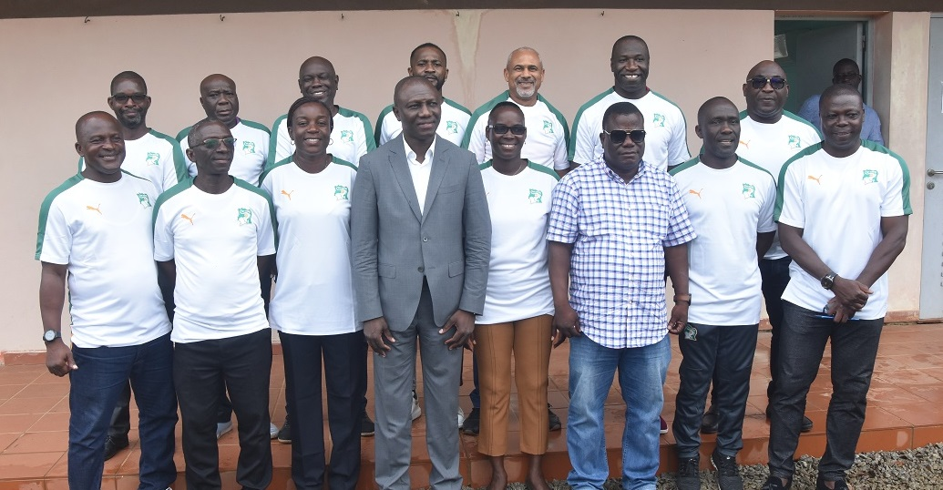 Côte d'Ivoire Football : Didier Zokora désormais Conseiller du DTN
