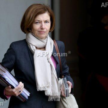 La ministre française des Armées prône la «patience» au Sahel face aux jihadistes