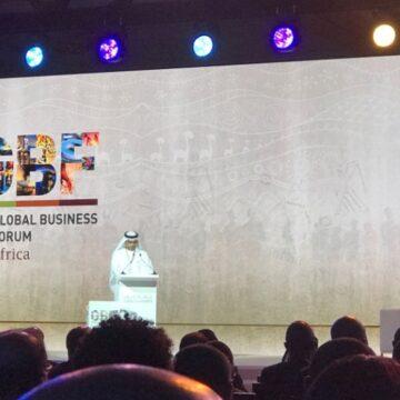 Global Business Forum 2019 : l'Afrique et Dubaï s'entendent pour tirer profit du numérique