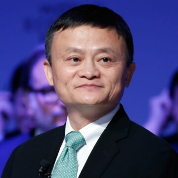 Jack Ma en mode séduction à Lomé