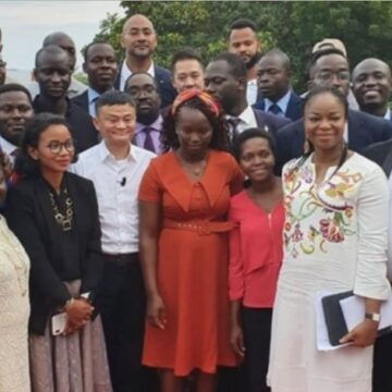 Tournée africaine de Jack Ma : Partage d'expériences et soutien financier aux start-up au menu