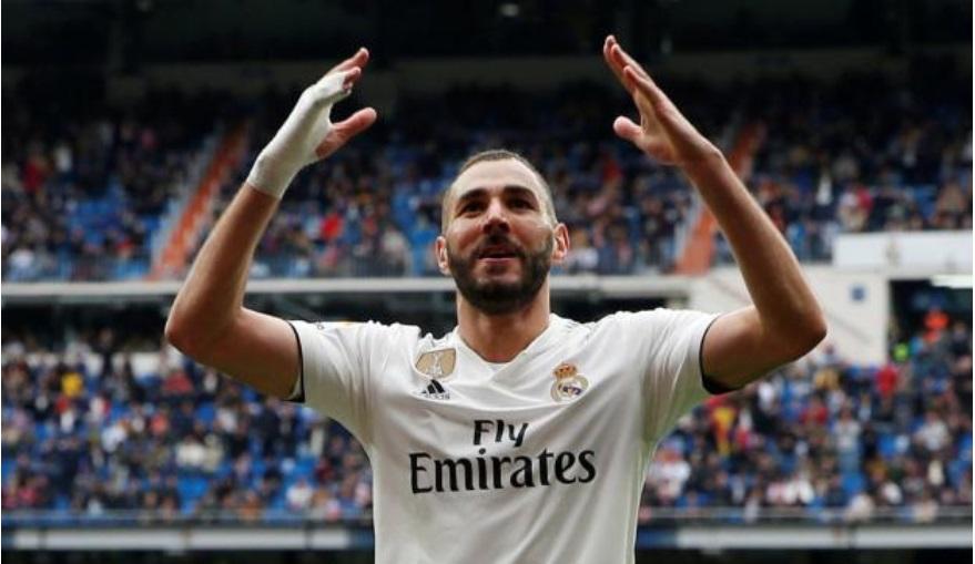 C1/ Karim Benzema fait mieux que la légende Di Stefano