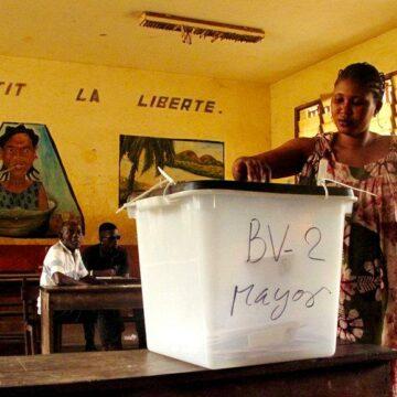 Enième report des législatives en Guinée Conakry