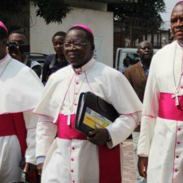 RDC : Les évêques dénoncent les tueries de Beni et les «troupes étrangères» au Sud-Kivu