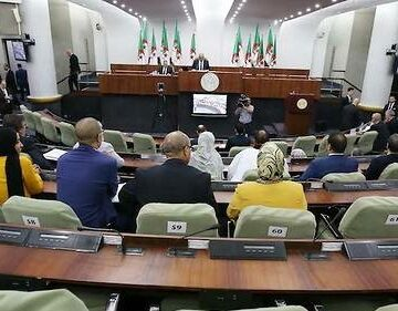 L'Algérie adopte un projet de loi controversé sur les hydrocarbures