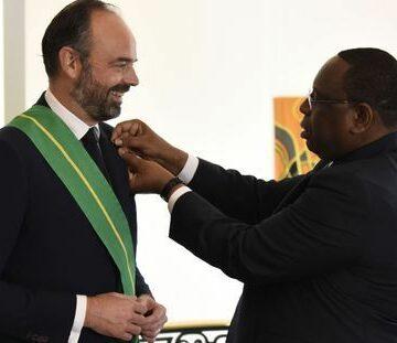 Diplomatie : Dakar et Paris s'accordent à lutter contre l'immigration irrégulière
