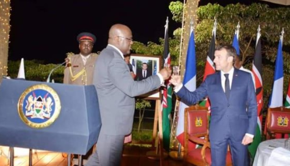 Paris-Kinshasa : une aide inédite de 65 millions d'euros pour soutenir le développement de la RDC