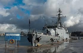 383 immigrés clandestins sauvés par la marine libyenne